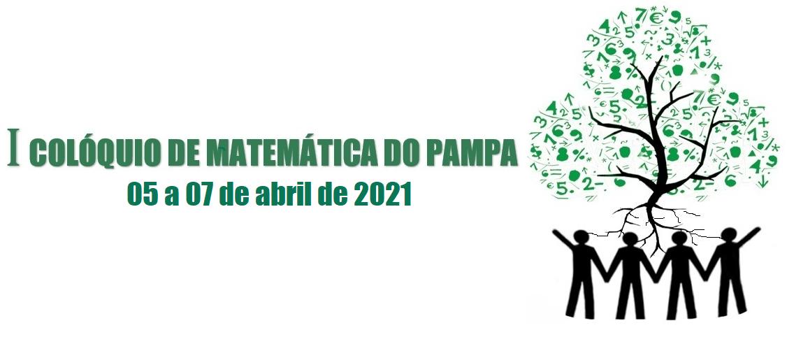 Colóquio de Matemática do Pampa