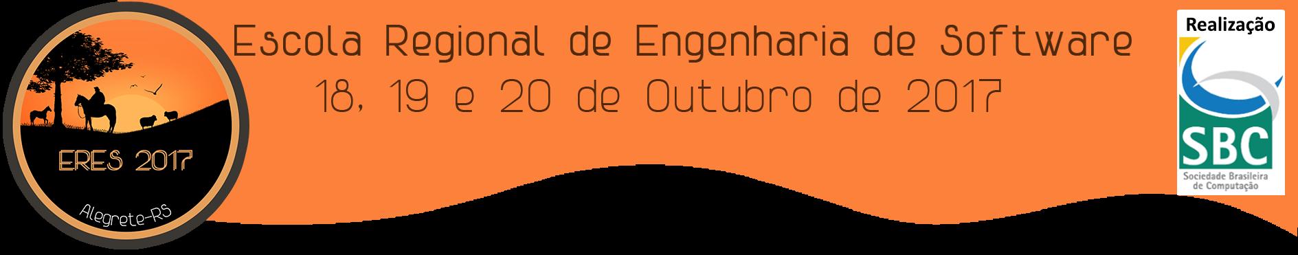 Escola Regional de Engenharia de Software – ERES