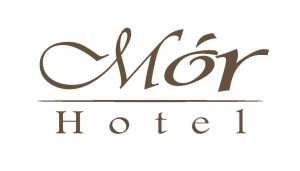 Mór Hotel logo