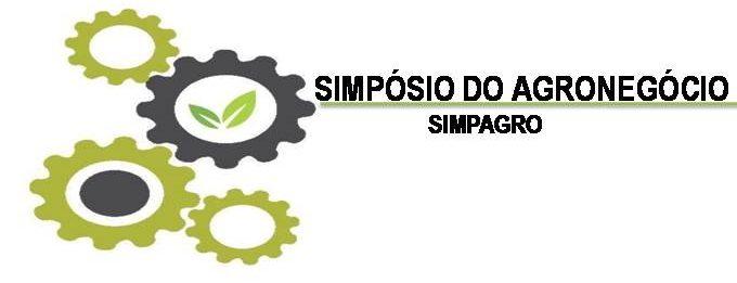 SIMPAGRO: Simpósio do Agronegócio