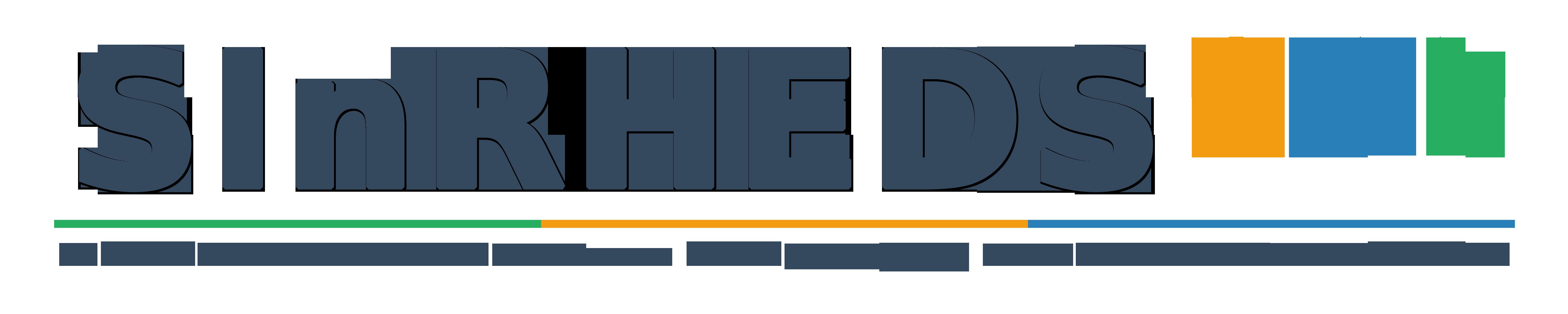 SInRHEDS: Seminário Internacional de Recursos Hídricos, Energia e Desenvolvimento Sustentável