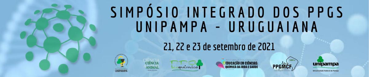 Simpósio Integrado dos PPGs de Uruguaiana